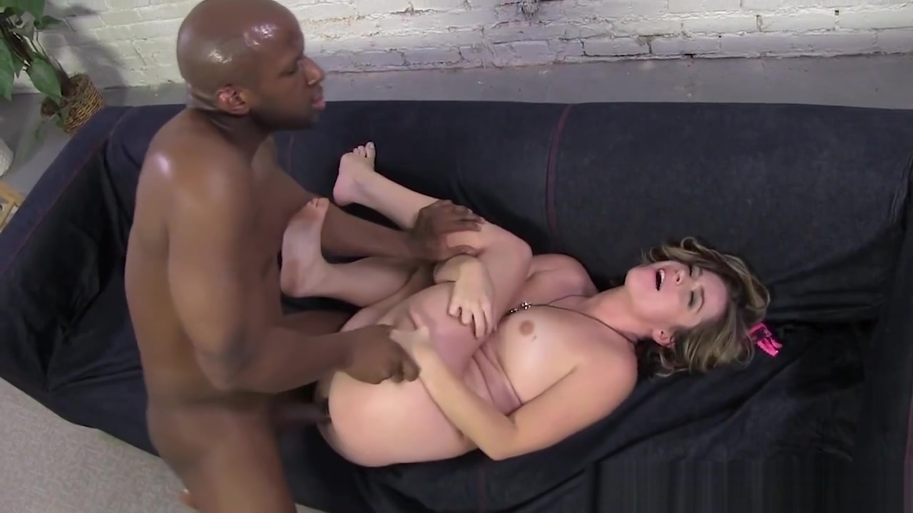 Sierra Sanders BBC Anal Lack of sexual activity