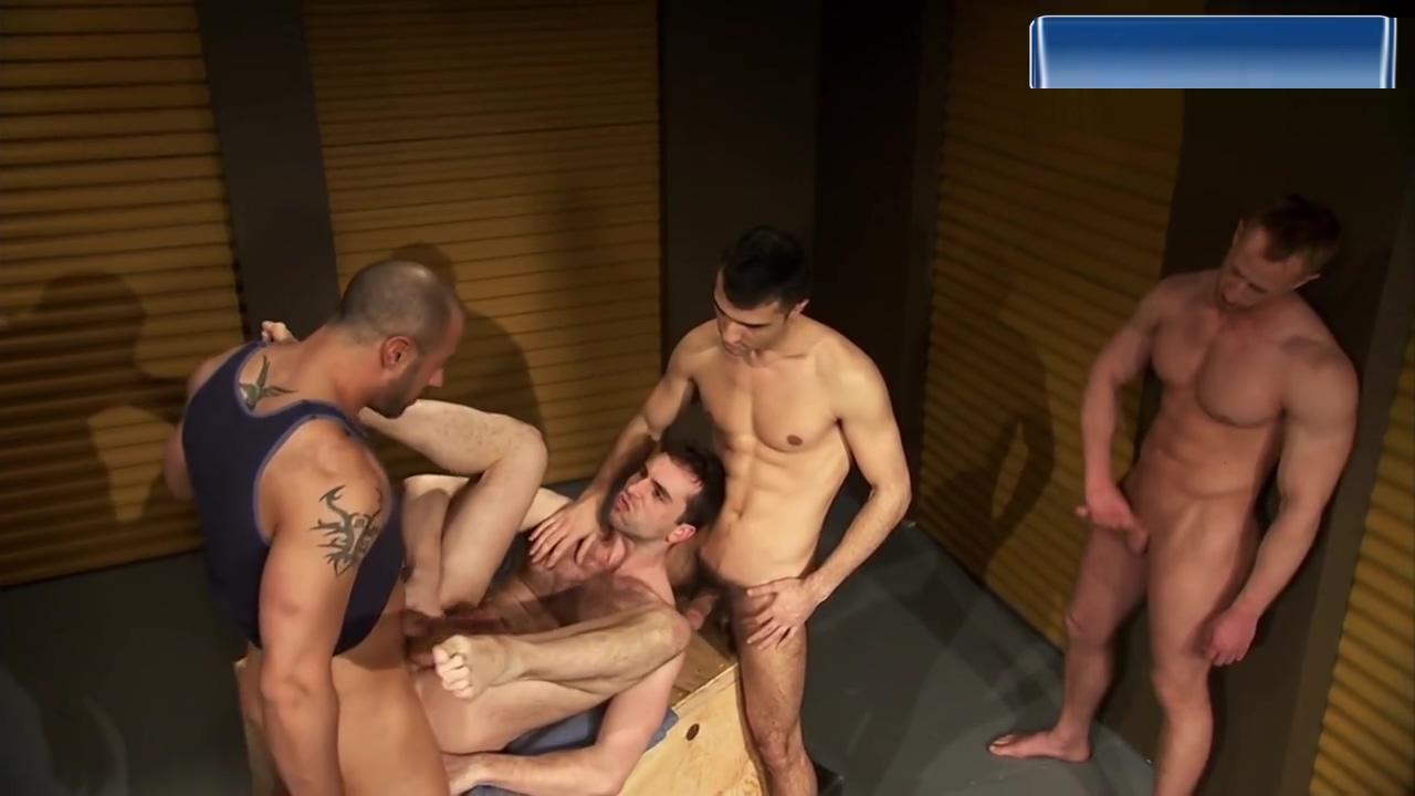 Full Access: CJ Madison, JR Matthews, Luke Haas & Brandon Monroe ! sexy naked chubby girl