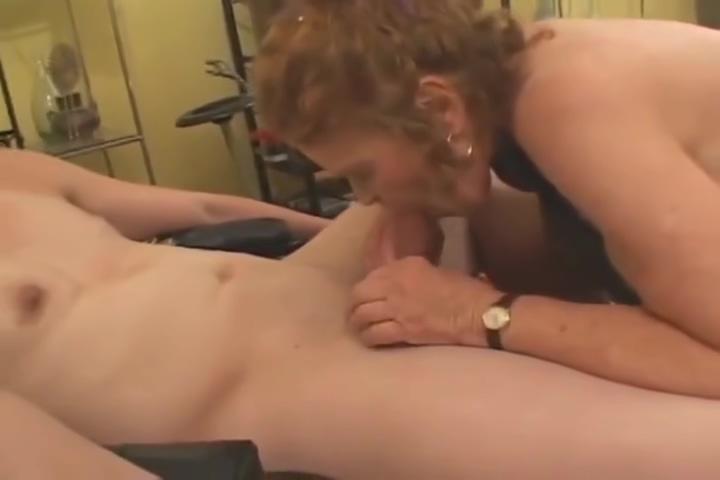Beautiful bbw granny gets young cock. nude gay men wrestling