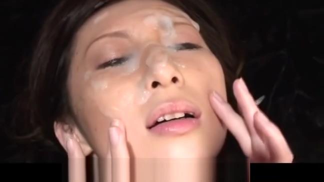 Sweet solo masturbation porn show with Noeru Fujiki naked men and women having hardcore sex