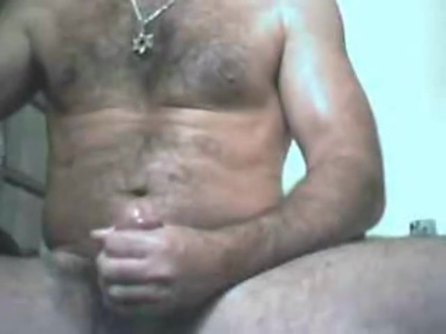 Hung, Hairy Daddy 2 freaks of cock anal videos