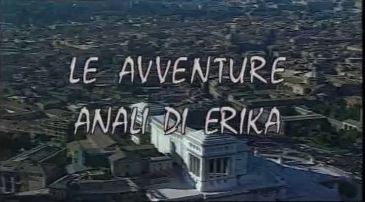 Le Avventure Anali FULL ITALIAN EPISODE Enlish Sex Hd