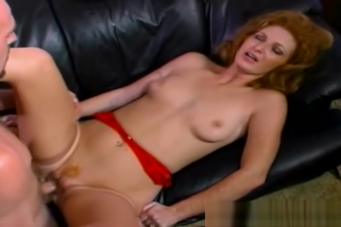 Redhead Swinger MILF Messy Facial Feet fetish community