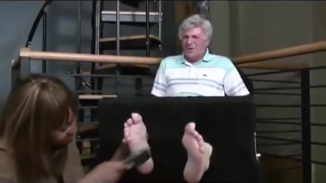 old men tickled feet Femdom sci-fi amazon story