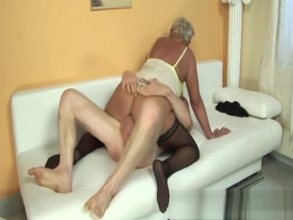 Opa und Oma im Fick Rausch Jap Girl Pee
