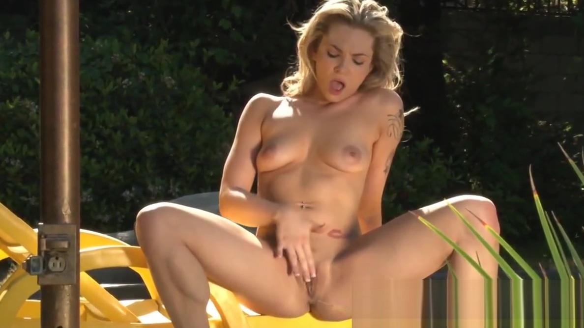 Solo toy playtime With Dahlia Sky Big tits latina porn gif