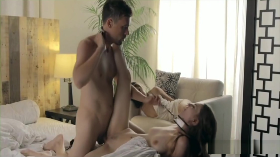 Aidra Fox and Samantha Hayes - Submission Of Emma Marx - Exposed Faux dreads bbw vpl (checkout line)