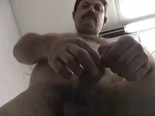 Mature Amateur Don Jacking Off long gay black porn