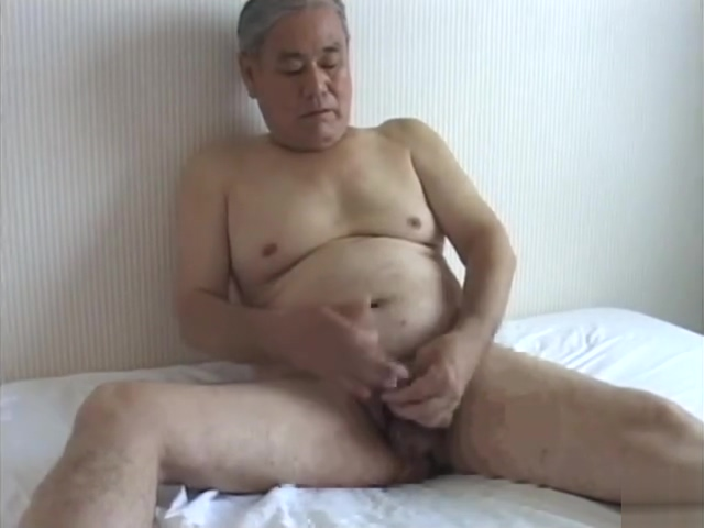 Japanese old man 182 chastity in panties tumblr