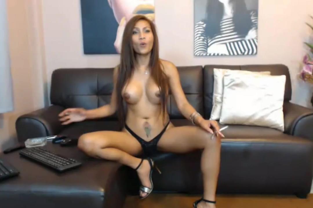 Sexy Smoker 12 pantiehose porn