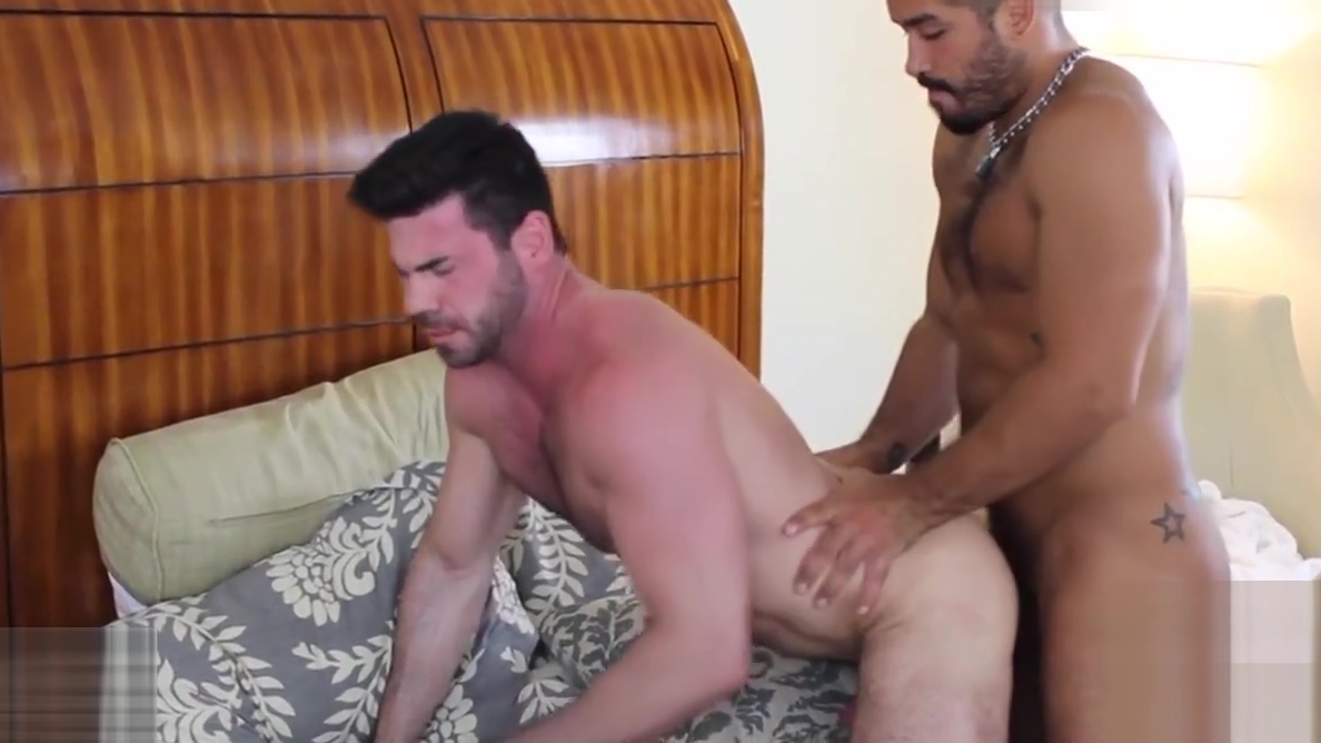 Trey Turner gives Billy Santoros sweet ass a rough pounding anime shows with hot girls