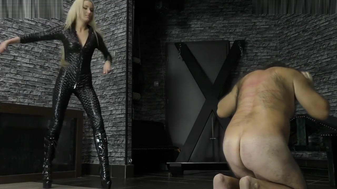 CruelMistresses - Ariel - Slave Treated Badly