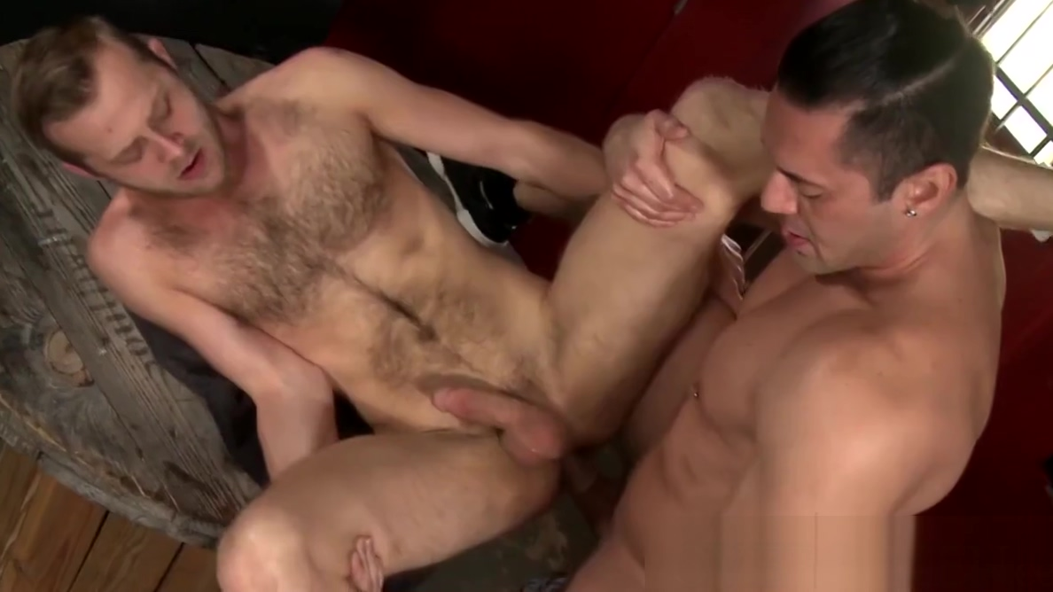 Handsome hunk anally pounding his lovers tight ass Black Ass Anal Tubes