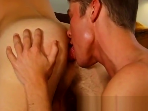 Big dick twinks enjoy rimming after blowjobs then fucking Sortir avec une pornostar