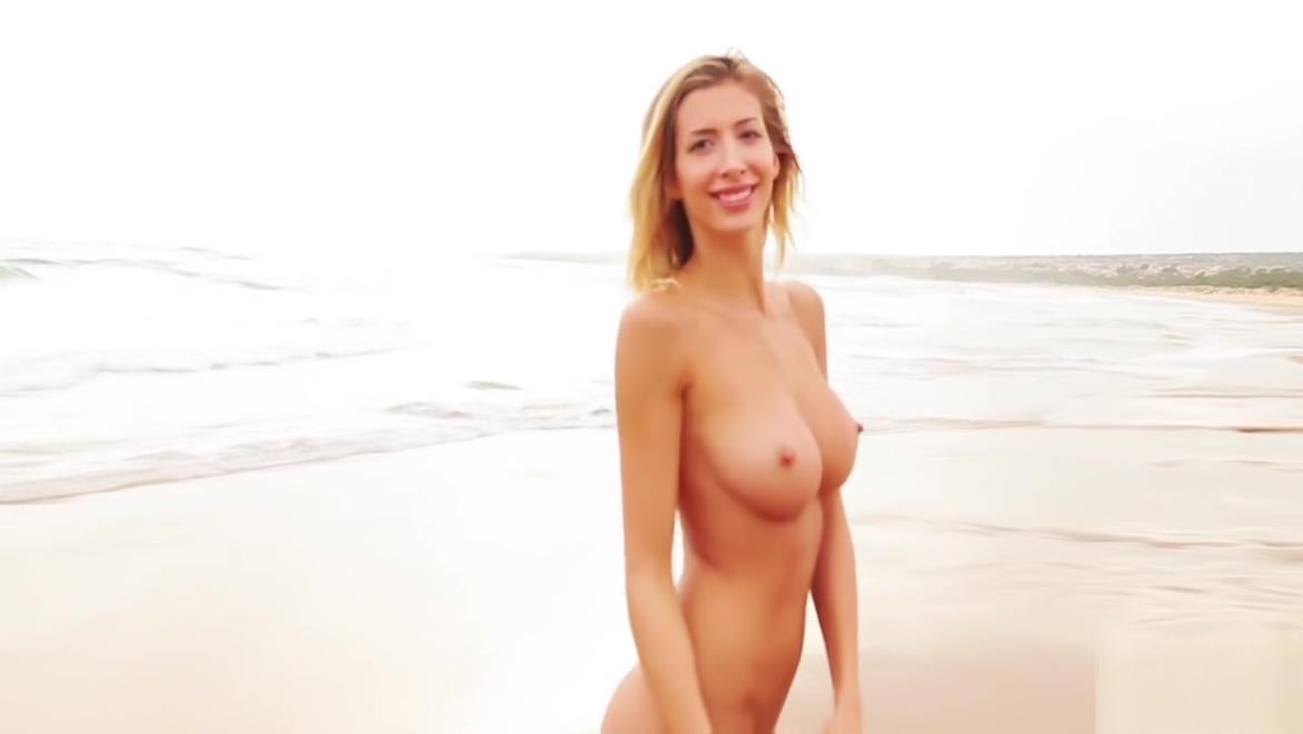 Photodromm Claudia High Tide 2. ebony bbw anal closeup