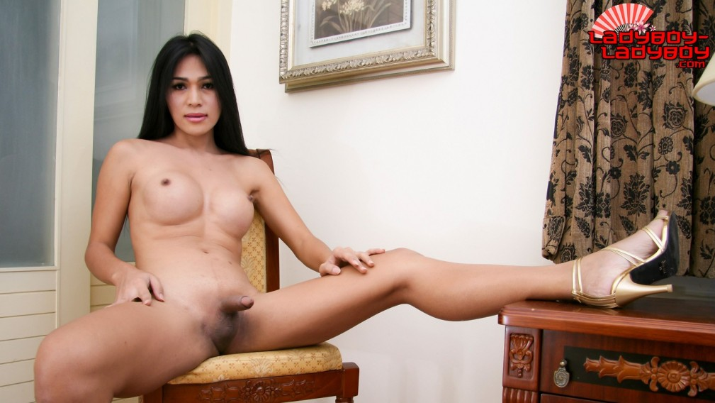 Nat Is Close To Perfection - Ladyboy-Ladyboy Hot girls in the bathroom shower