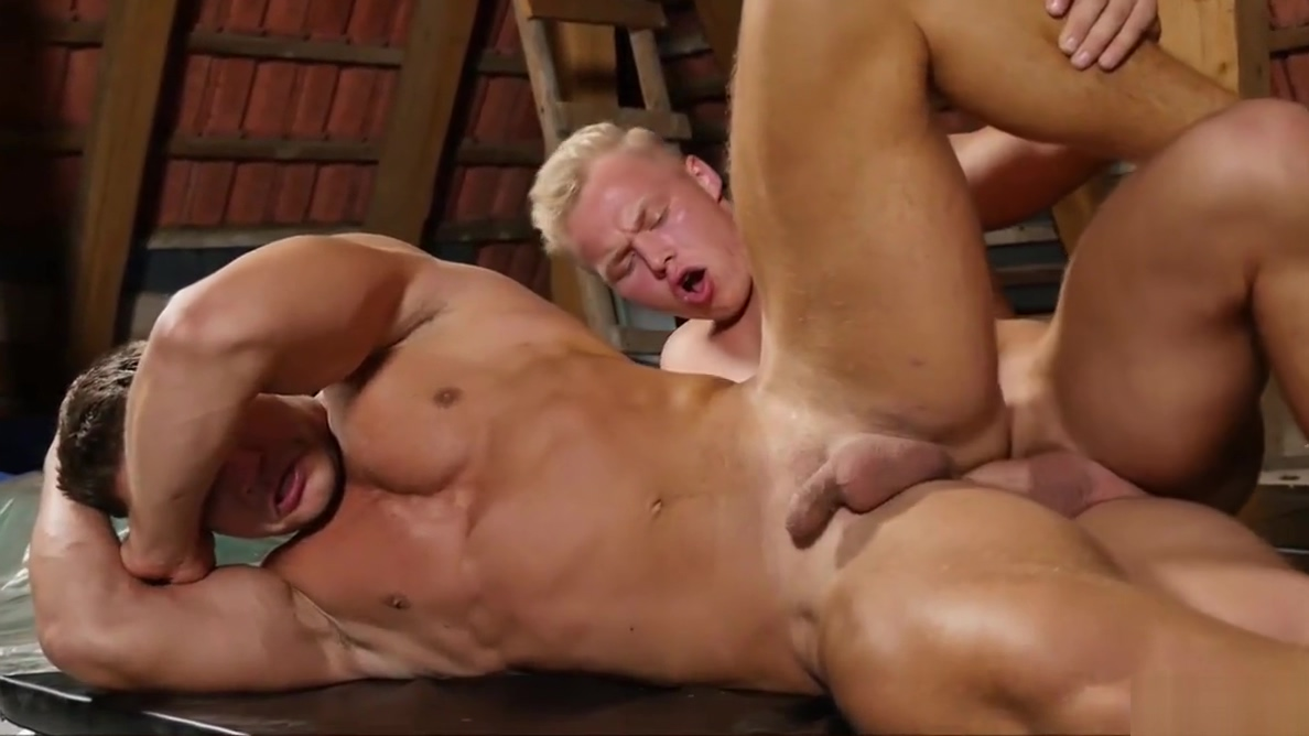 Erik Spector and Dale Madden Fight And Fuck amature mother daughter porn