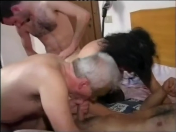 Amateur Bisexual MMMF Group Porn Moves For Free