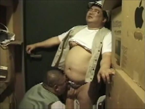 Japanese Construction Worker BJ (4) Nightclub in dhaka