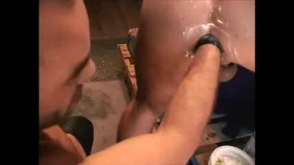Great homosexual fist session big tits asian lesbians
