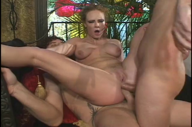 Trina Michaels Double Anal