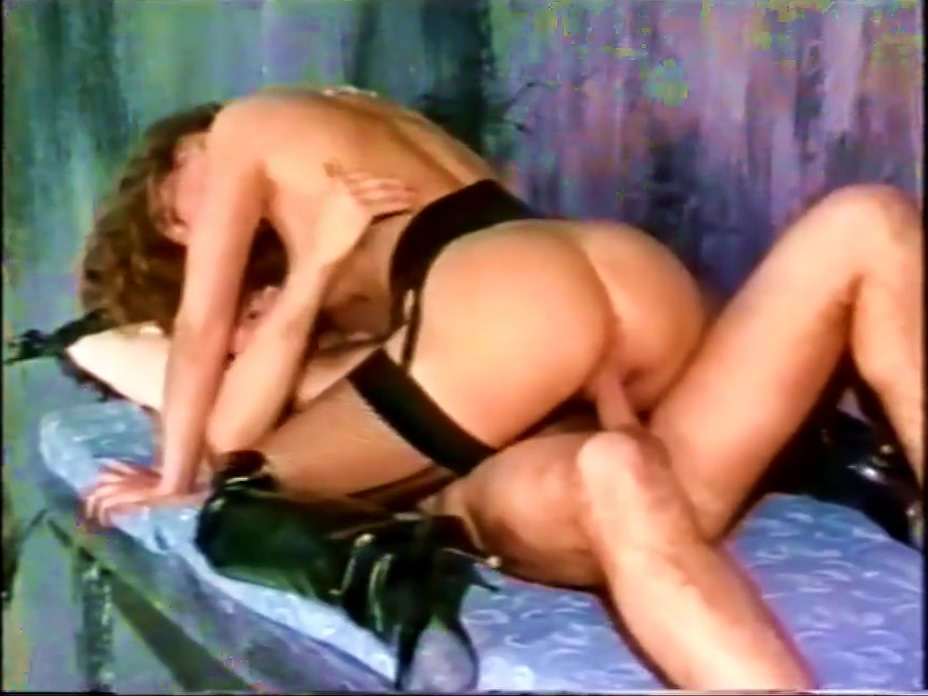Compilation with Swedish retro babe Sofie Brattlund Fuck Her Lucky Charms Laddie