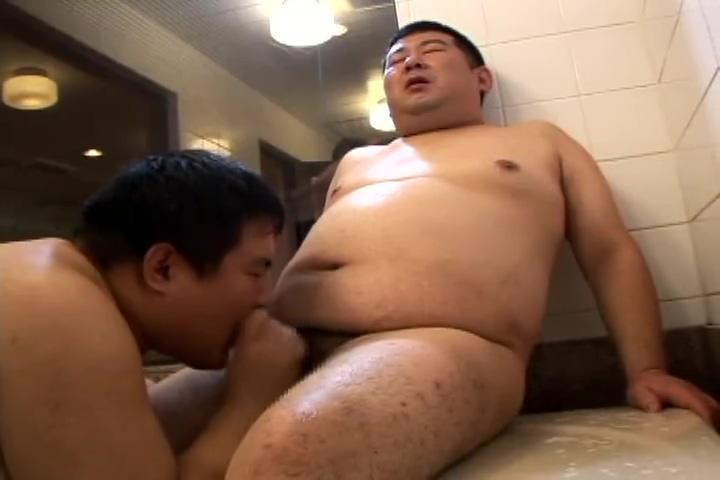 Japanese Chub BJ (22) My chubby porn heather