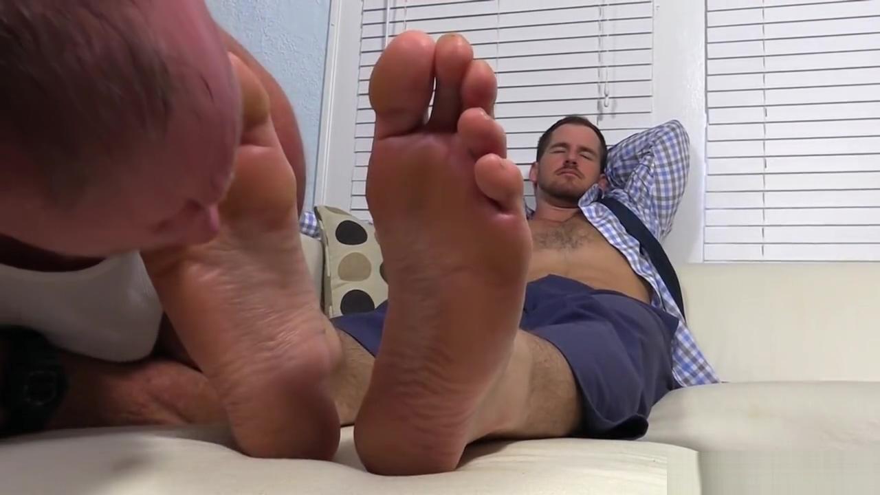 socks slave Big breast sex videos