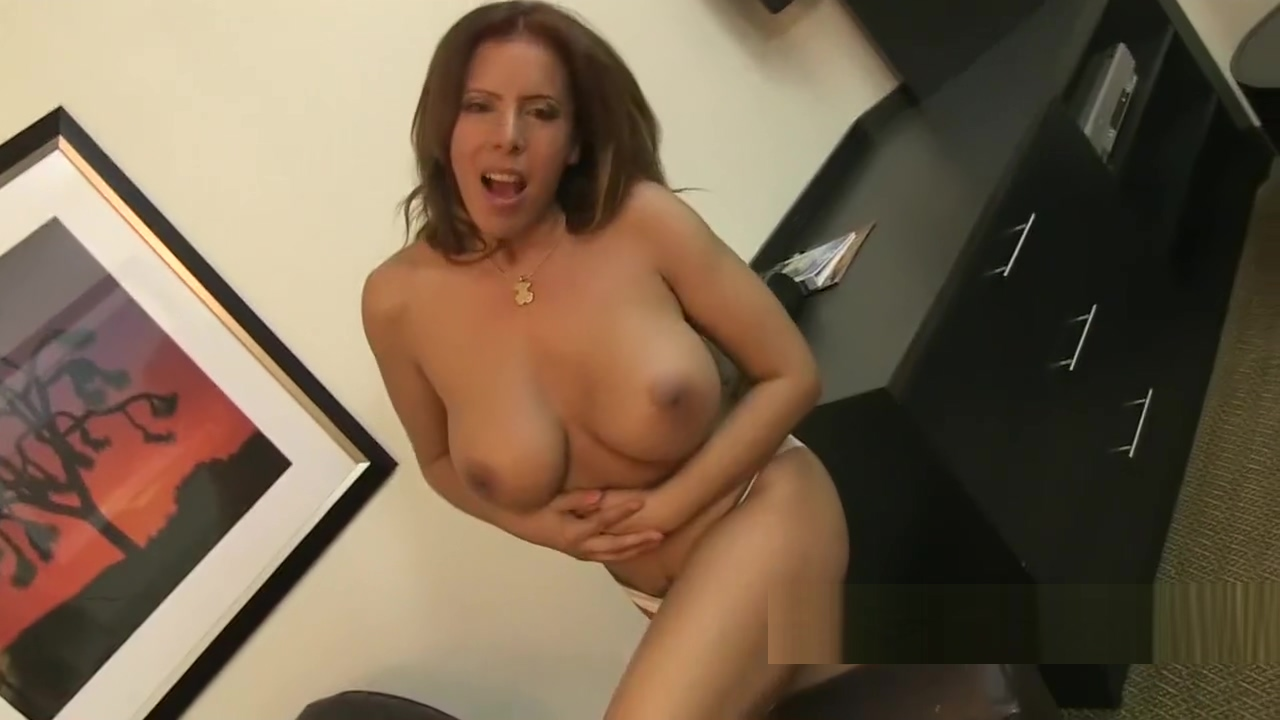Nicky Ferrari 2 Brown red hair nude sexy girls