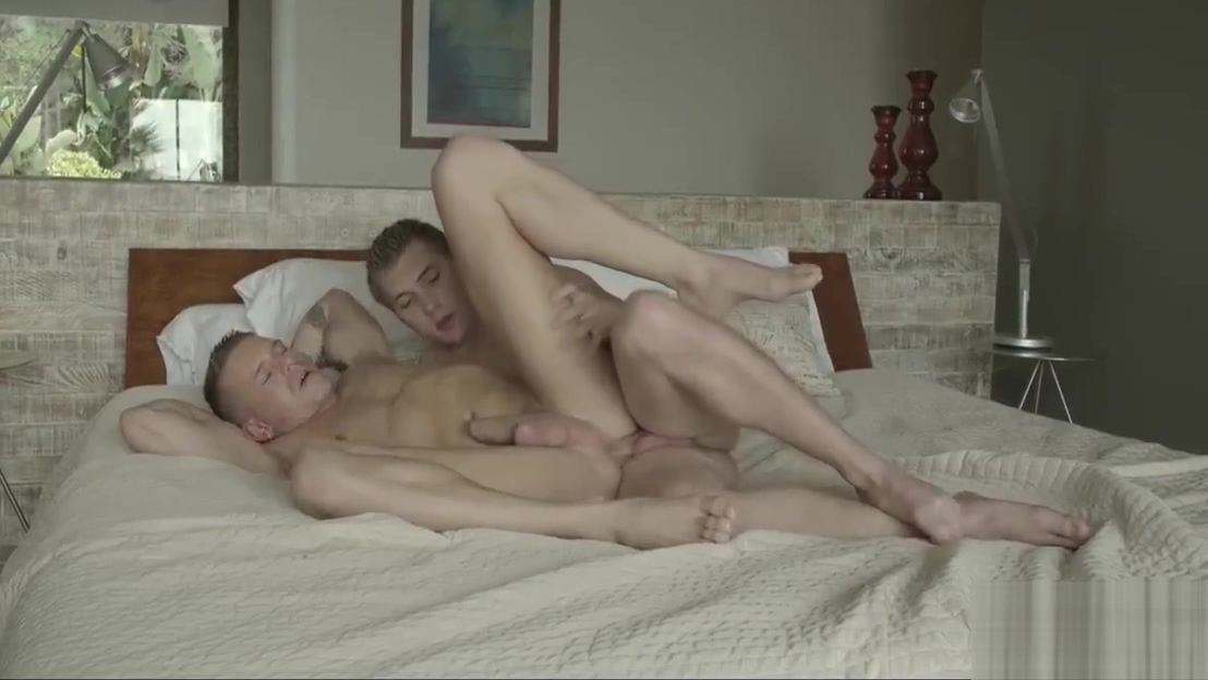 Handsome young neighbors bareback banging with passion Orgy swinger club