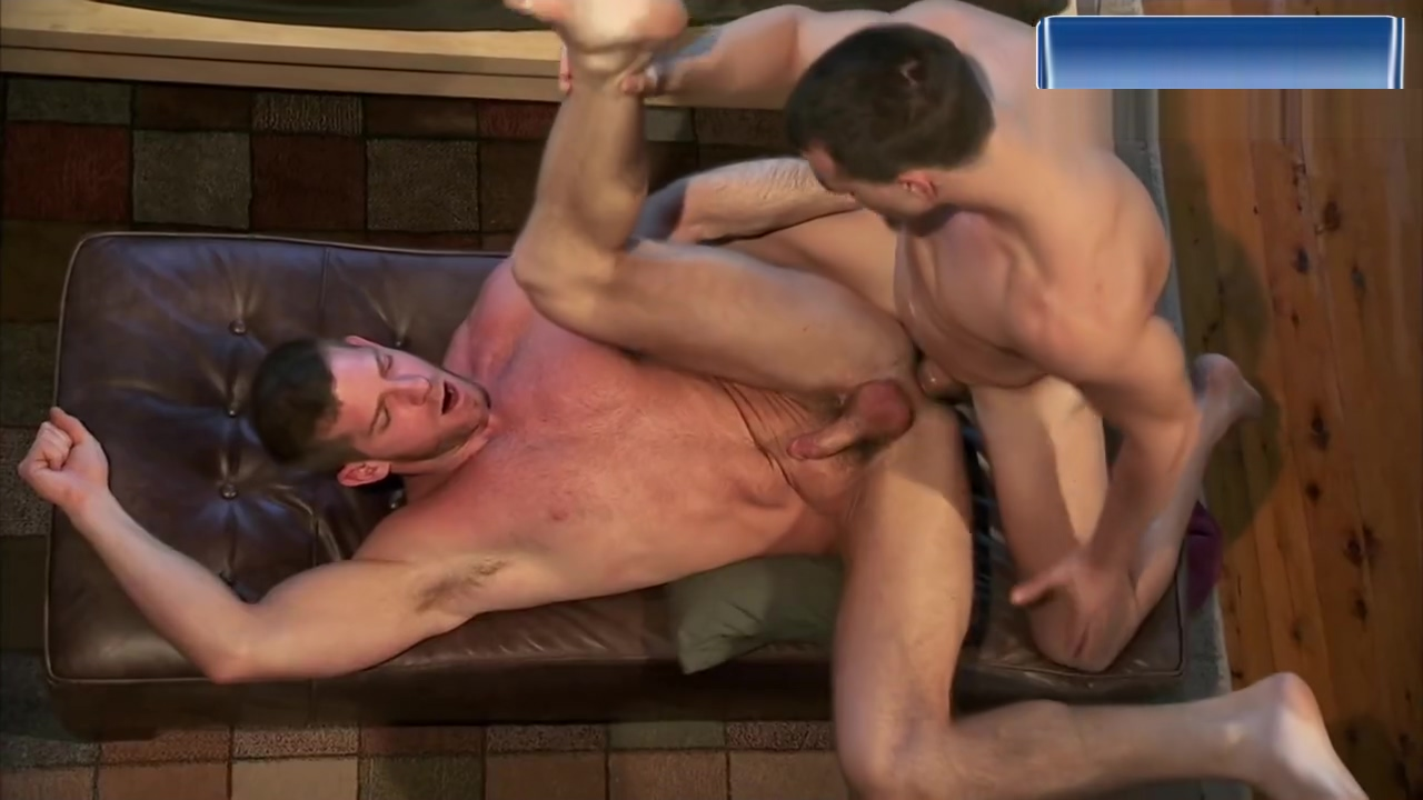 Eye Contact: Dean Flynn & Marco Blaze! Teen Age Sex Free