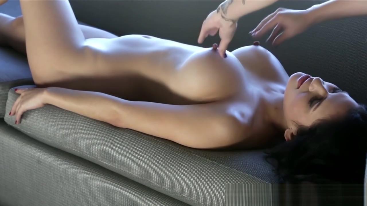 Lesbian milfs tits rubbed Group of girls handjob huge cock
