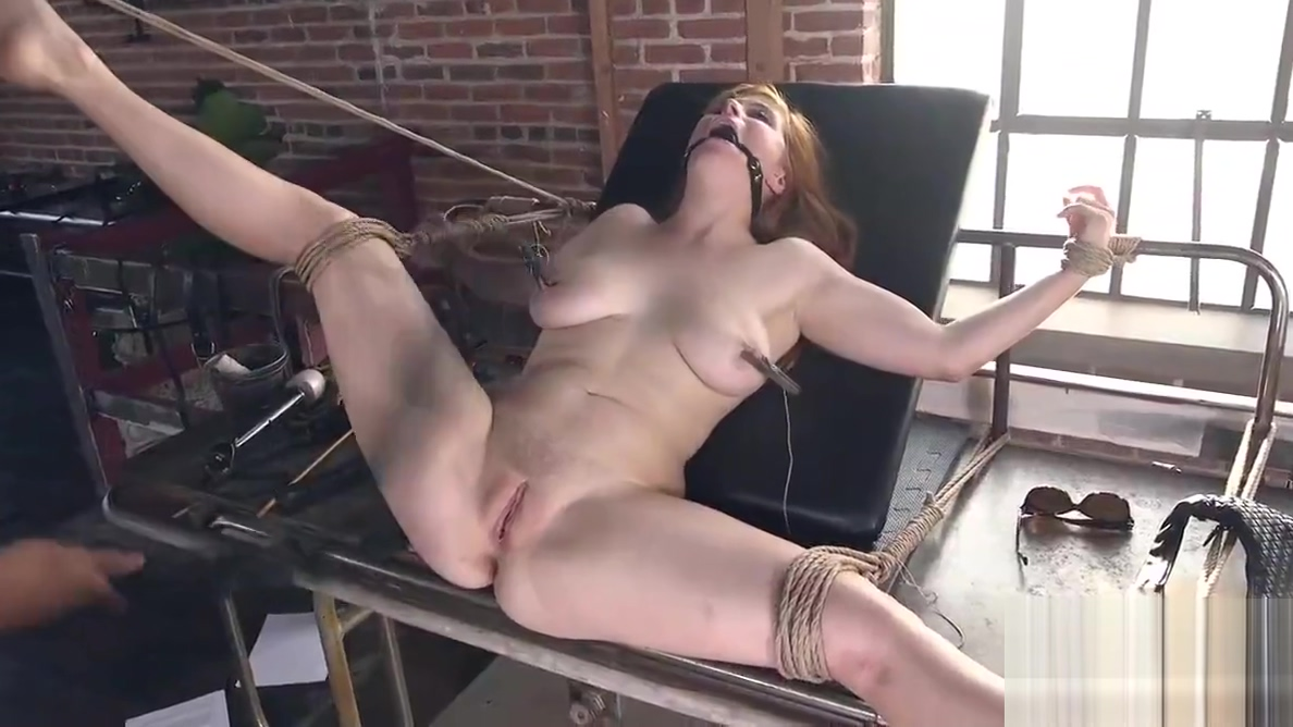 Penny Pax Signs up for torture Inc. solo videos free hardcore porn stars fuck pussy