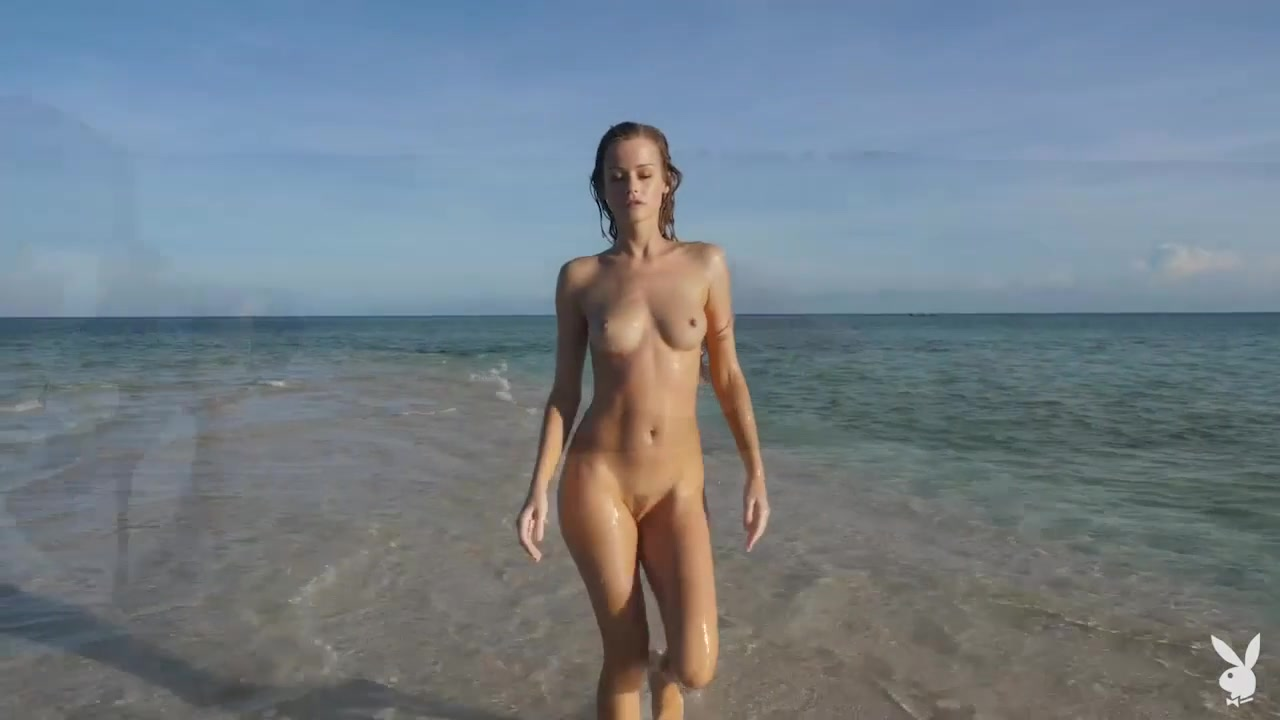 Olivia Preston in Walking on Water - PlayboyPlus Hookers in Ita