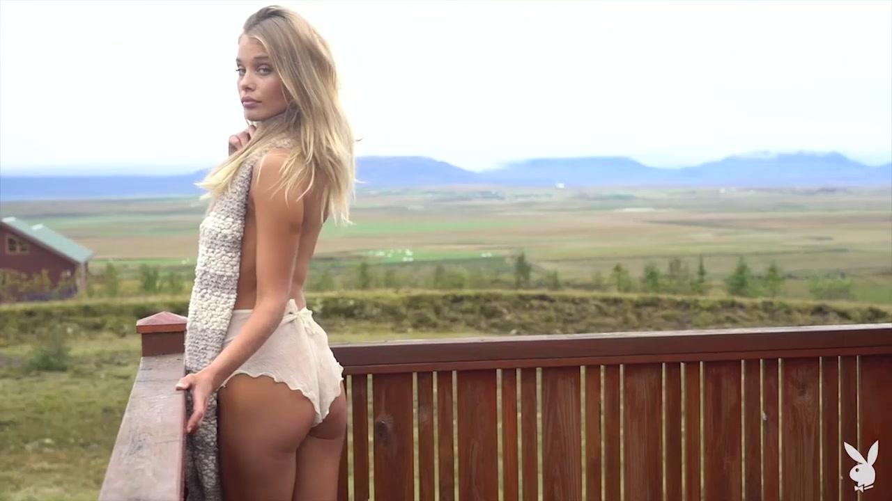 Playmate December 2017: Allie Leggett - PlayboyPlus