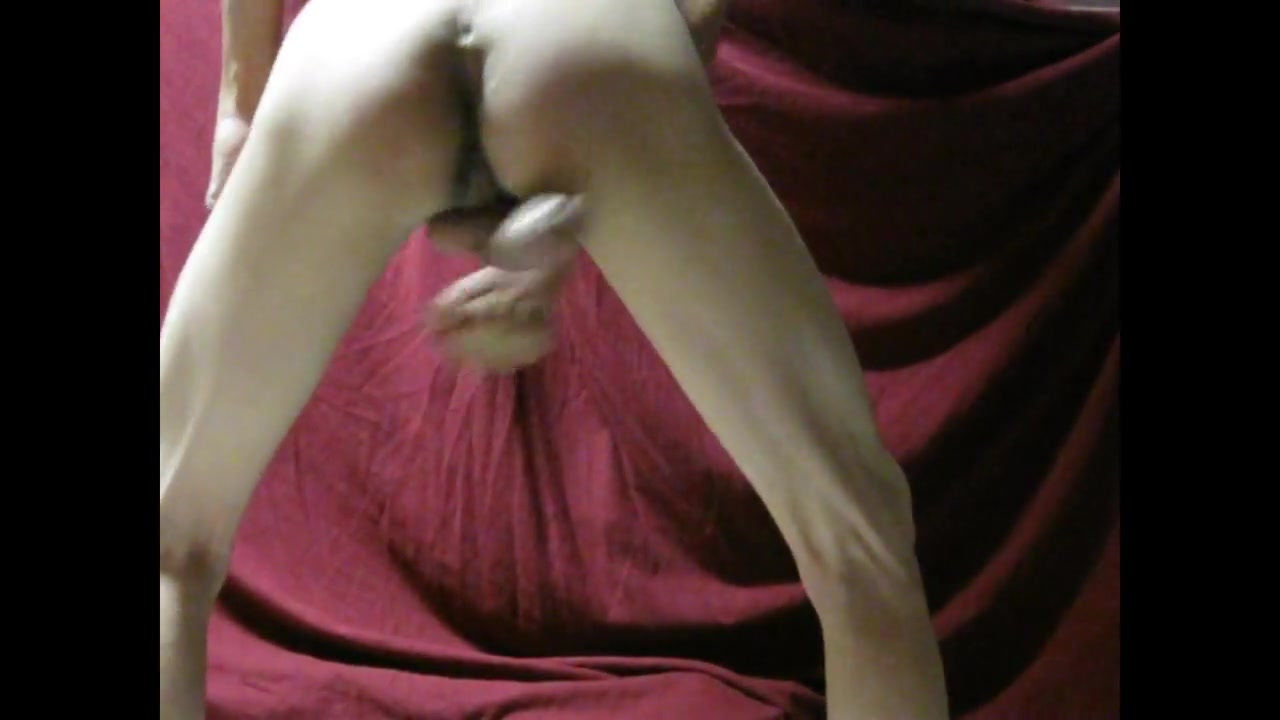 punching my Asian 10-Pounder & slapping it hard Anna clip nicole sex