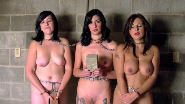 Best sex video Bondage unbelievable watch show