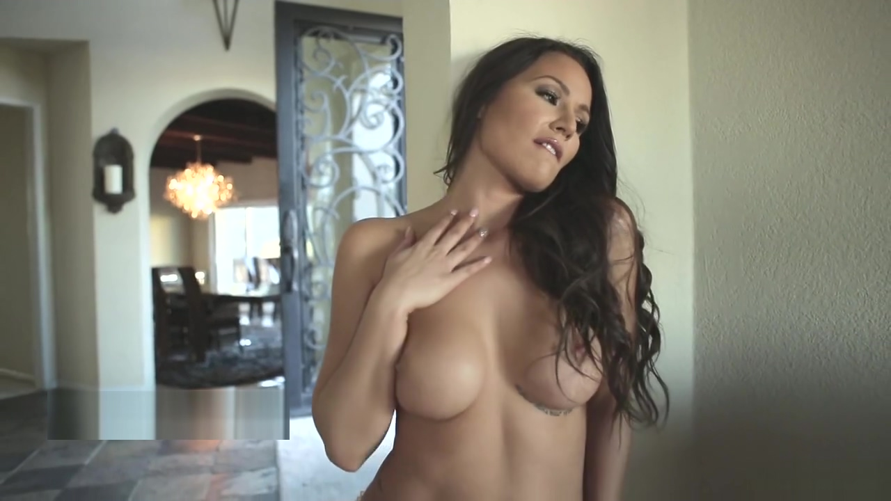 Candice Leiani. Home Alone. contact singles for sex free