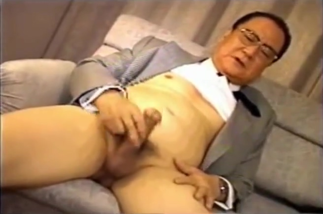 Japanese old man 103 Xxwww Com Video