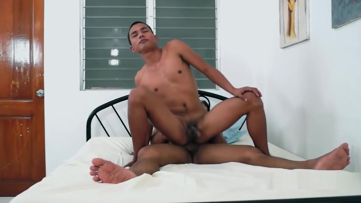 Javey Fucked Raw By Straight Asian Jesse Jerk off instruc tions