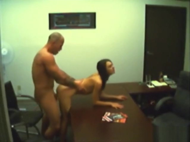 boss fucked secretary on hidden cam Rin tin tin i stick a dildo in