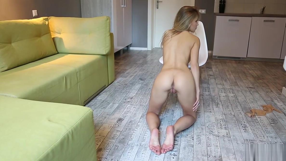Busty Ukrainian babe Candice B