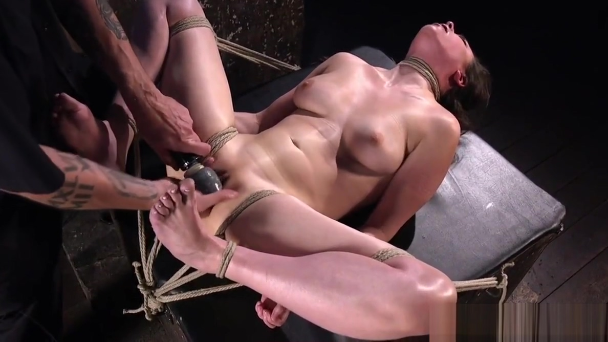 Sub fingered before maledom uses electrode Natural mature big boobs blonde