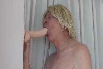 Gigi with no bra blowing Mr. Big Lesbo babes fistfucking in sixtynine pose