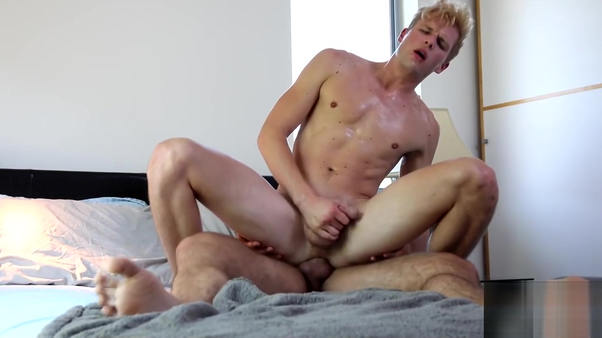 Hung Ty Thomas ass bangs his boyfriend Steve Rogers Getting naughty in the office part 6