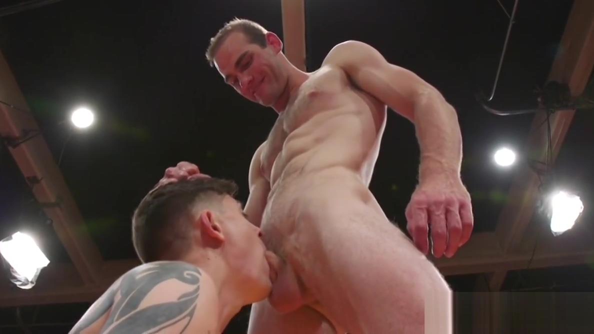 Jerking jock licks buff wrestling hunks feet free porn video drug
