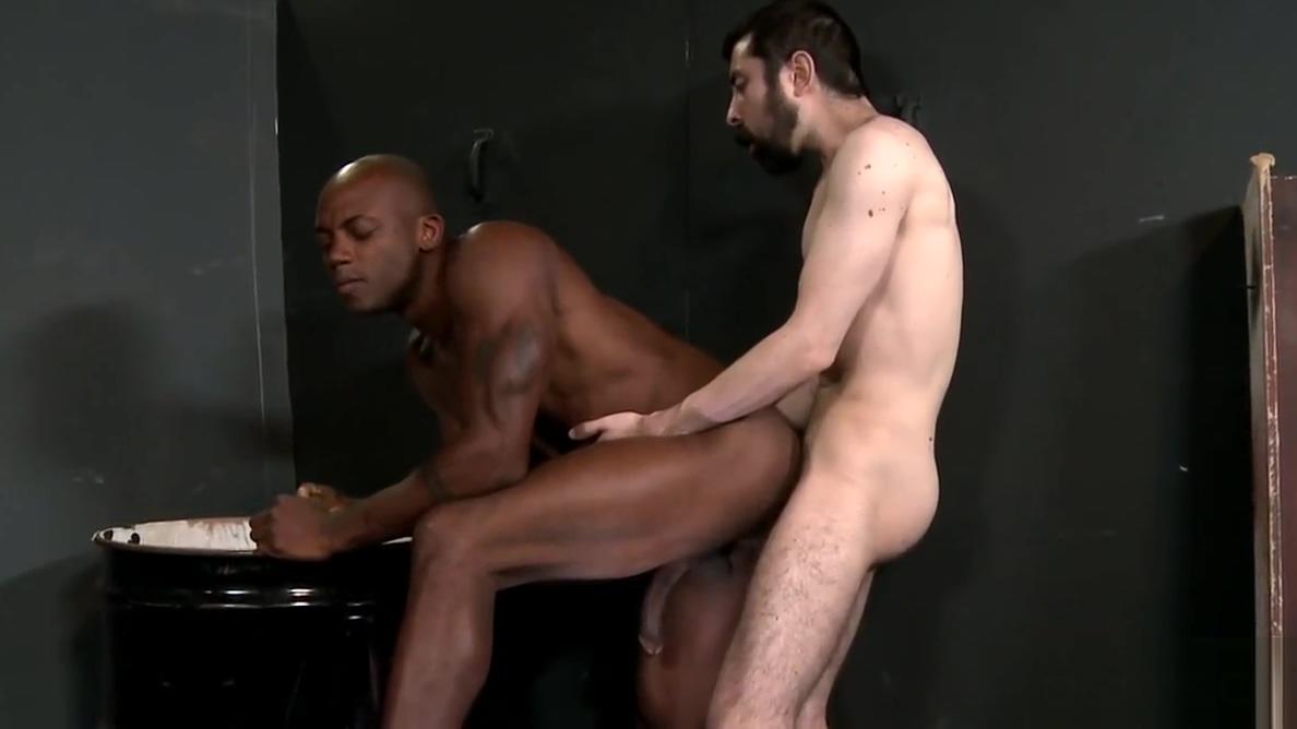 Osiris Blade fucks his white friend Sexy porn pussy pic