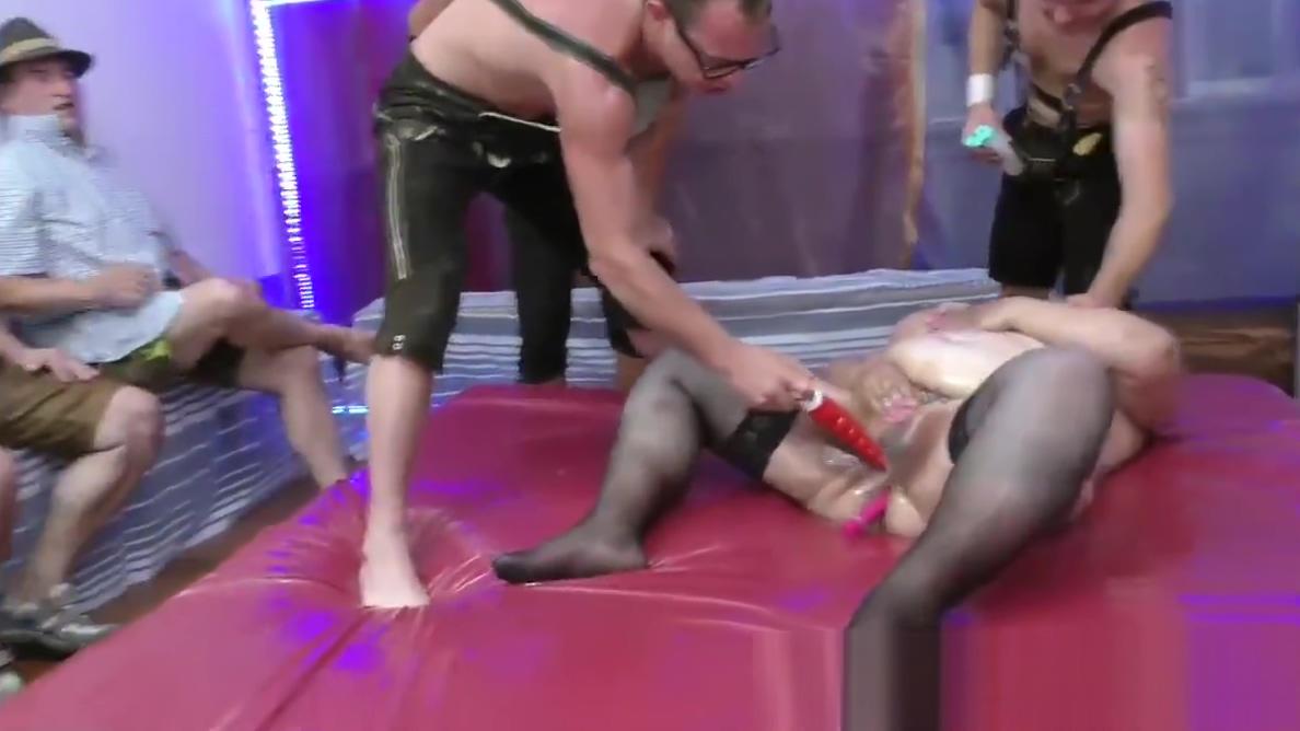 plumper bbw babes first anal dildo Alison Teylir