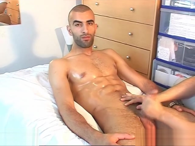 Full video: A innocent arab neighbour serviced his big cock by a guy! Latin sex free videos