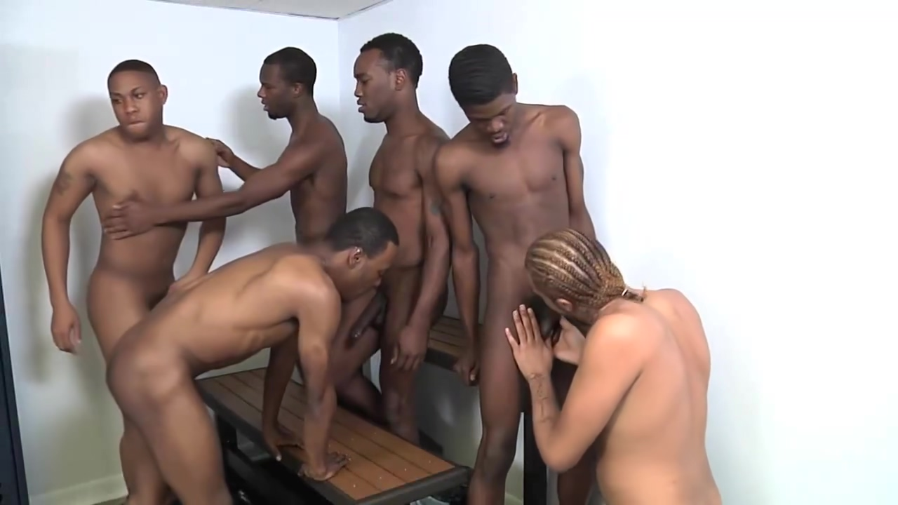 Lil Jersey Boi, Phenix, Damari, Jamaican Flava, Santana Delacuze Part 1 the complete list of porn categories